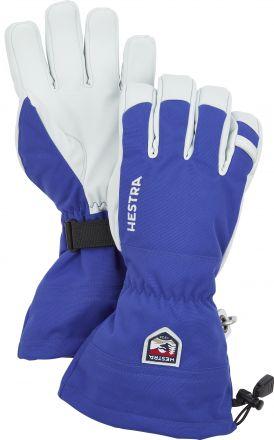 Hestra Mens Army Leather Heli Ski Gloves