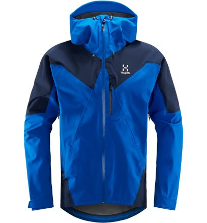 Haglofs Mens LIM Touring Proof Jacket