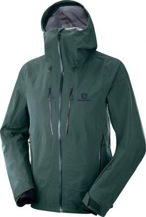 Salomon Mens Icestar 3L Ski Jacket