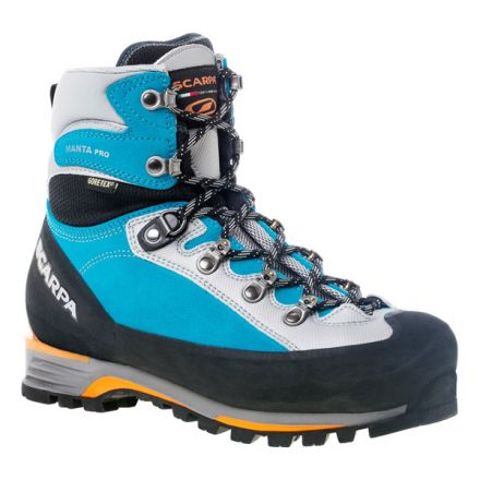 Scarpa Women's Manta Pro GORE-TEX Winter Walking Boots