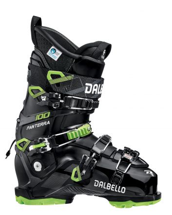Dalbello Panterra 100  My Fit Ski Boots