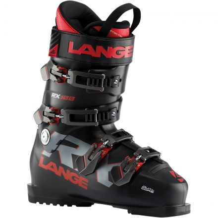 Lange RX100 Ski Boots