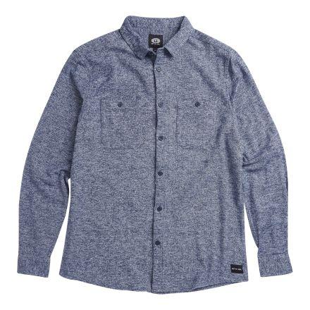 Animal Mens Noise Long Sleeved Shirt