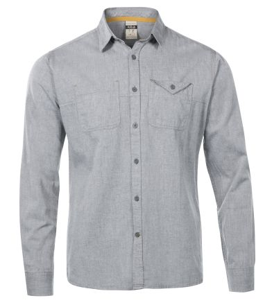 Rab Mens Maker Long Sleeve Shirt
