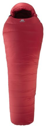 Mountain Equipment Glacier 1000 Sleeping Bag