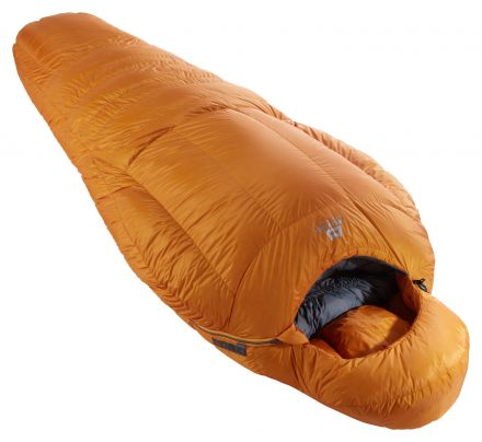 Mountain Equipment Iceline Down Sleeping Bag