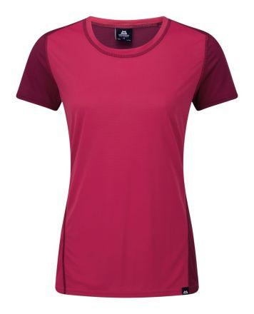 Mountain Equipment Women's Lumen T-Shirt