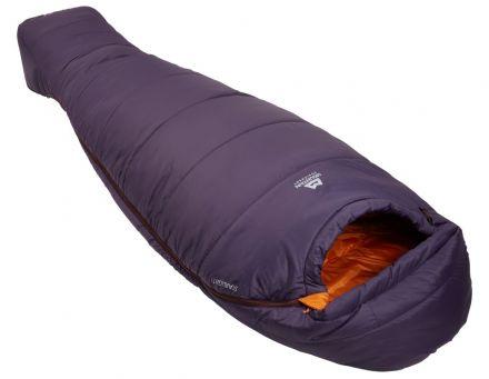 Mountain Equipment Women's Starlight I Sleeping Bag