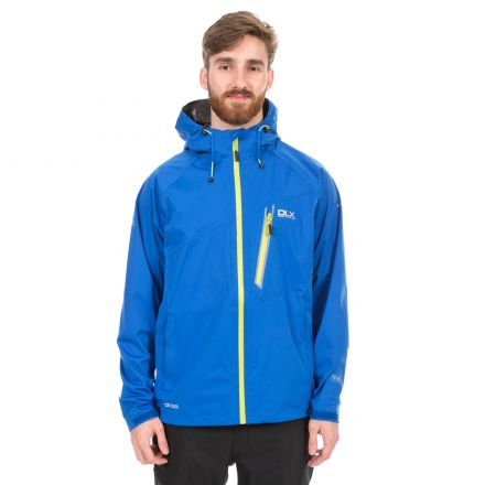 DLX Men's Edmont II Waterproof Jacket