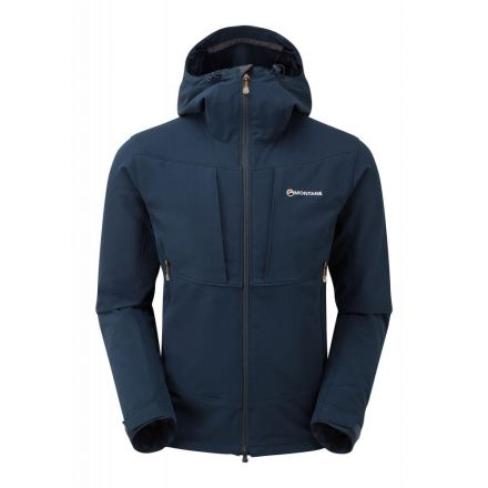 Montane Mens DYNO STRETCH JACKET