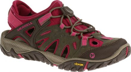 Merrell Women's All Out Blaze Sieve