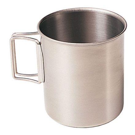 MSR Titan Titanium Camping Mug