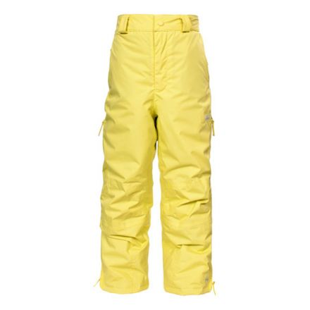 Trespass Kid's Nando Insulated Ski Trousers
