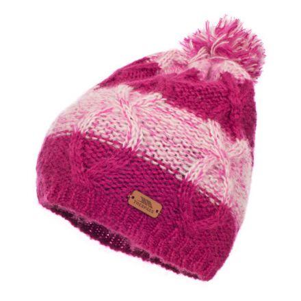 Trespass Women's Noha Bobble Hat