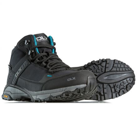DLX Women's Nomad Walking Boots