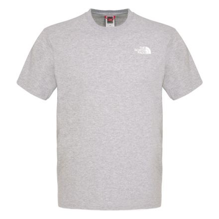 The North Face Mens  Red Box T-Shirt
