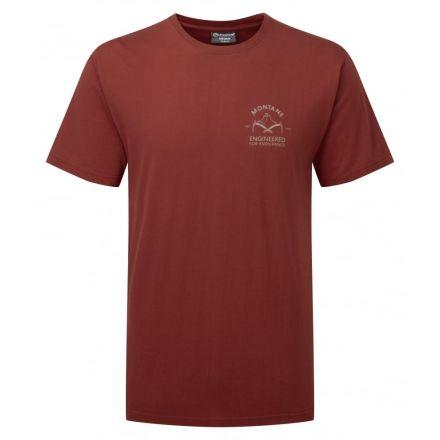 Montane Men's Piolet T-Shirt