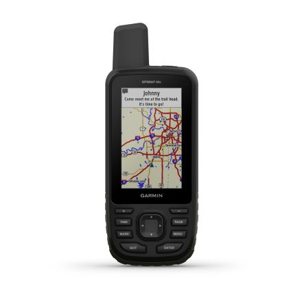 Garmin GPSMap 66s Pro Bundle with TOPO Maps GB GPS + FREE GIFT