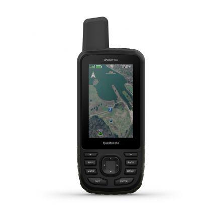 Garmin GPSMap 66s Pro Bundle with TOPO Maps GB GPS + FREE GIFT