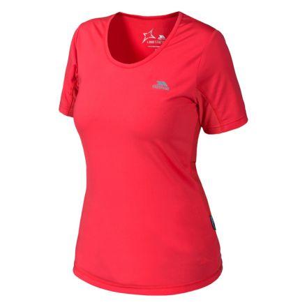 Trespass Women's Recover Quick Dry Active T Shirt