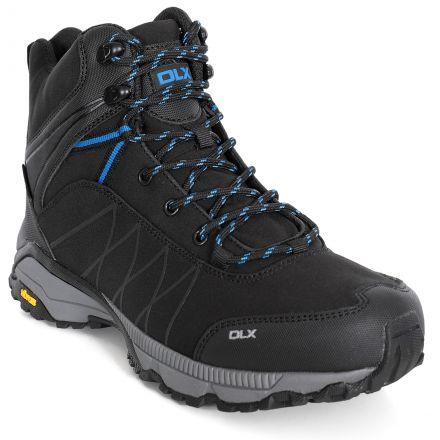 DLX Men's Rhythmic II Walking Boots