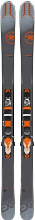 Rossignol EXPERIENCE 80 CI XPRESS Skis