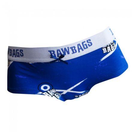 Bawbags Women's Scottish Boxer