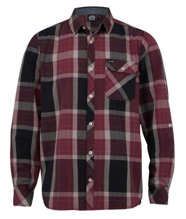 Animal SHAPPA Shirt Long Sleeve Mens