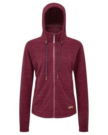 Sherpa Sonam Womens Fleece Jacket