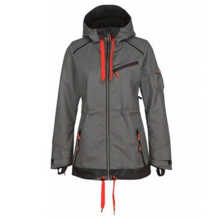 ONeill Womens Sparkle Snowboard Jacket