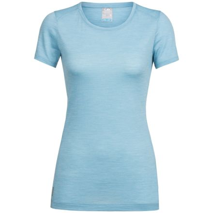 Icebreaker Sphere Short Sleeved Low Crewe Women's T-Shirt