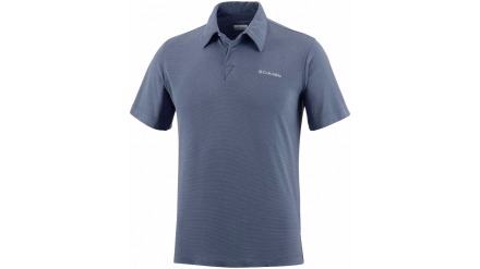 Columbia Men's Sun Ridge Polo Shirt