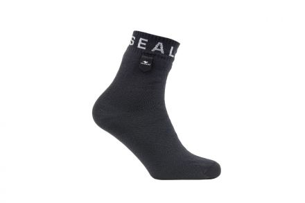 Sealskinz Super Thin Running Ankle Socks