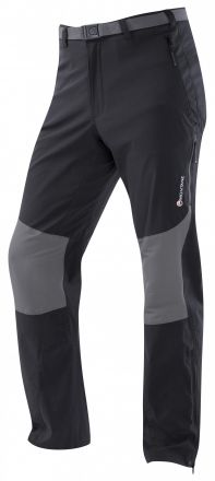 Montane Womens Terra Ridge Pant Regular