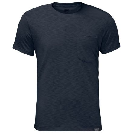 Jack Wolfskin Men's Travel T-Shirt
