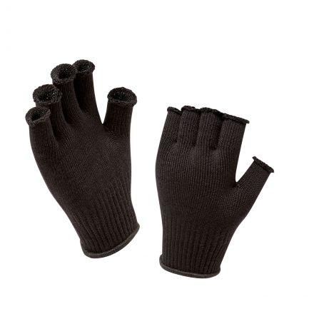 Sealskinz Solo Fingerless Merino Liner Glove