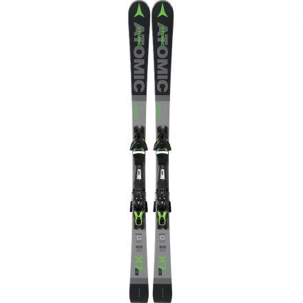 Atomic Redster X7 WB & FT 12 GW Skis
