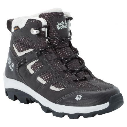 Jack Wolfskin Kids VOJO Texapore Mid Rise Walking Boots