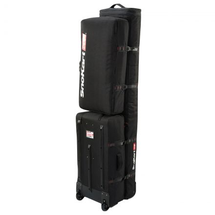 Snokart Kart 6 Zoom Luggage