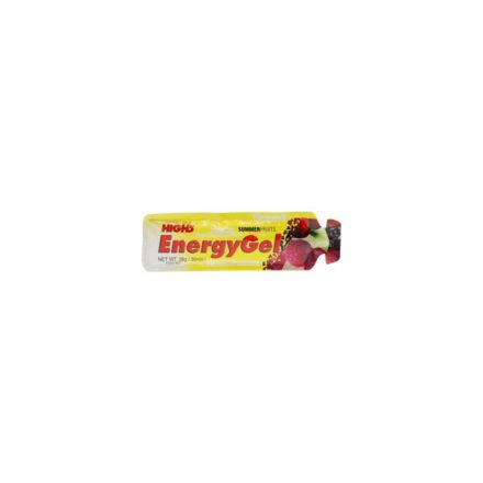 High 5 Energy Gel Sachet (Summer Fruits)