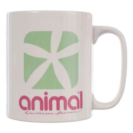 Animal Araxia Mug