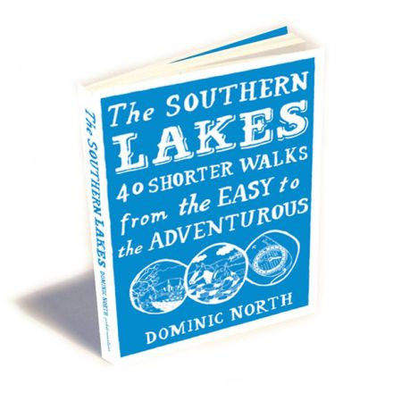 Pocket Mountain The Southern Lakes Guide Book