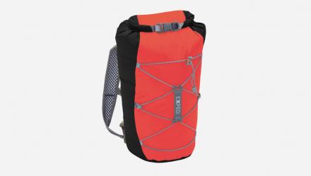 Exped Cloudburst Pack + Dry Bag 25L