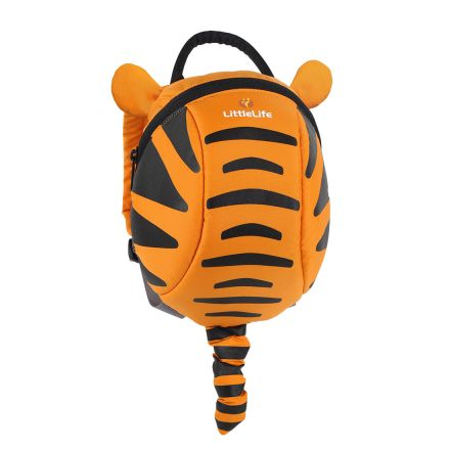 Littlelife Disney Tigger Toddler Backpack with Rein
