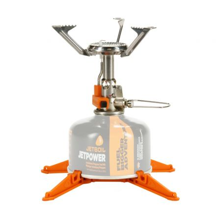 Jetboil MightyMo Camping Stove