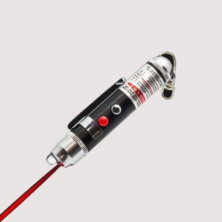 True Utility Laserlite Red Beam Torch