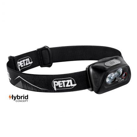 Petzl Actik Core Head Torch
