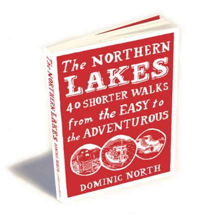 Pocket Mountain The Northern Lakes Guide Book