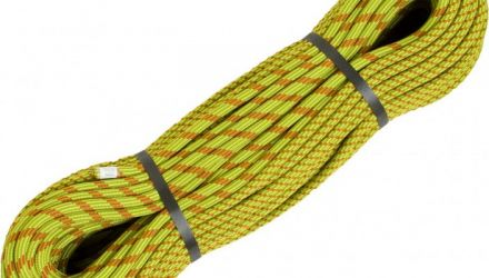 Edelweiss Curve 9.8mm x 60m Climbing Rope