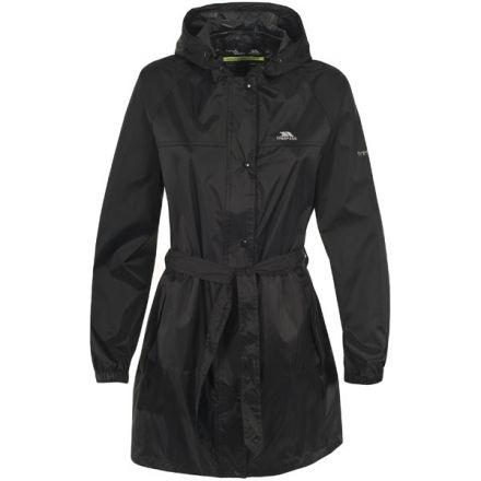 Trespass Womens Compac Mac Jacket